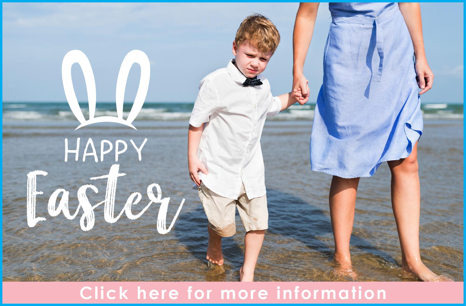 Easter In Wildwood Crest